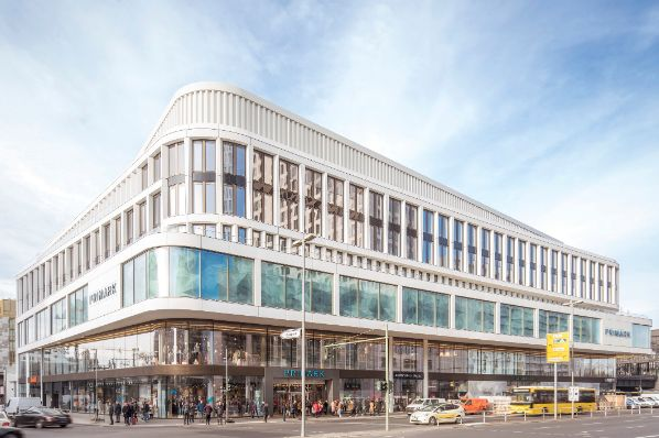 Hines sells prime mixed-use scheme in Berlin (DE)