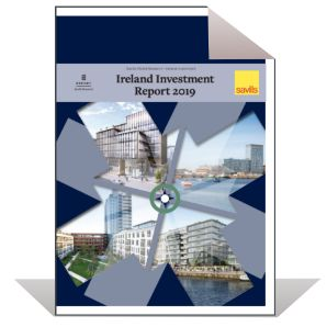 Ireland Investment Report 2019  | Savills
