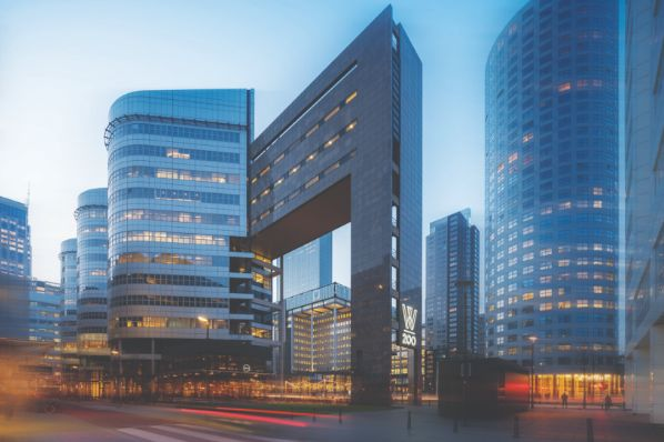 Neo Capital acquires €50m office complex in Rotterdam (NL)