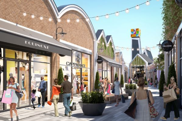Neptune secures development permit for Amsterdam The Style Outlets (NL)