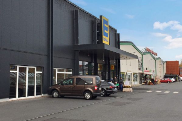 Principal acquires retail warehouse (DE)