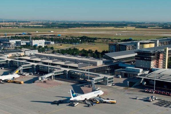 Commerz Real Sells Leipzig Halle Airport Property De