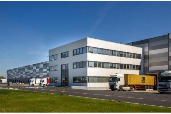 Barings acquires logistics asset in Toulouse (FR)