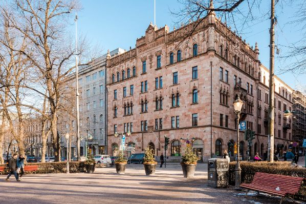 Union Investment acquires office property in central Helsinki (FI)