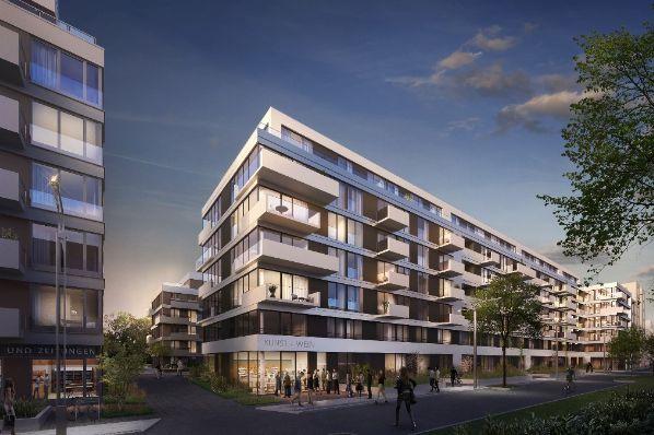 Instone Completes Berlin Resi Scheme De