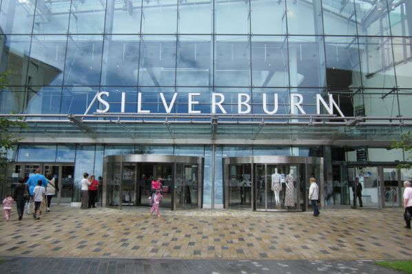 Waterstones signs with Glasgow Silverburn (GB)Waterstones signs with Glasgow Silverburn (GB)