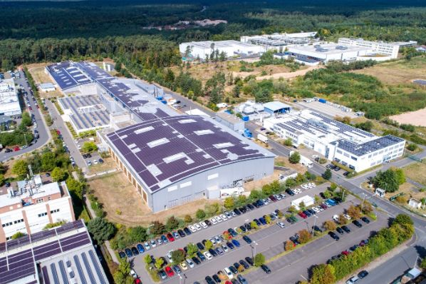 Palmira buys Alzenau Business and Technology Park (DE)