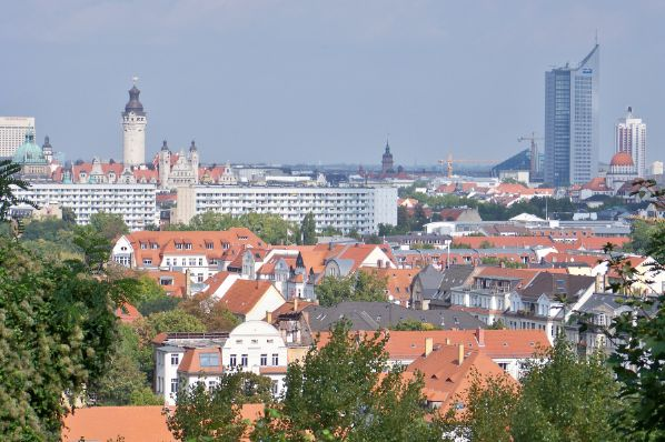 Instone invests in Leipzig resi project (DE)