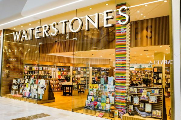 Brent Cross adds Space NK and Waterstones on its roster (GB)