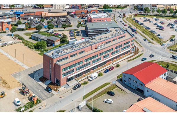 Radisson and MV WERFTEN team up for Wismar hotel opening (DE)