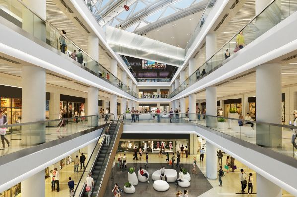 Hines and NBG secure Athens' retail scheme (GR)