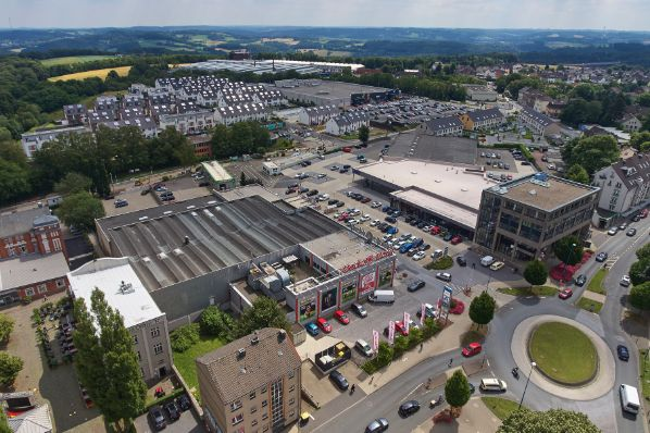 Principal acquires retail warehouse centre in Velbert (DE)