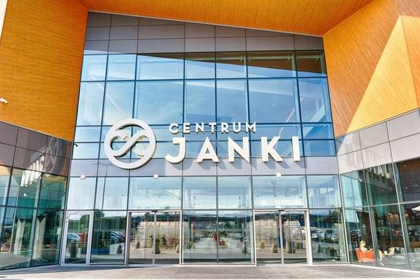 Cromwell completes extension of Janki Shopping Centre in Poland