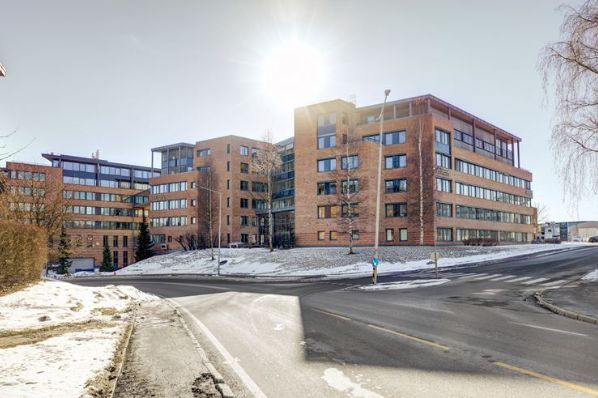 CapMan Real Estate acquires office property in Oslo (NO)