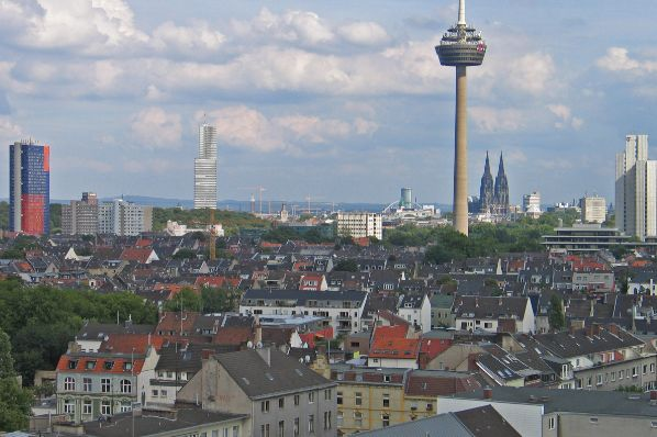 Commerz Real acquires mixed-use scheme in Cologne (DE)