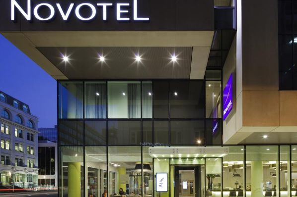 Accor HotelInvest acquires two hotels in London (GB)