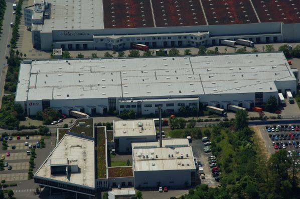 RLI Investors grow German logistics portfolio