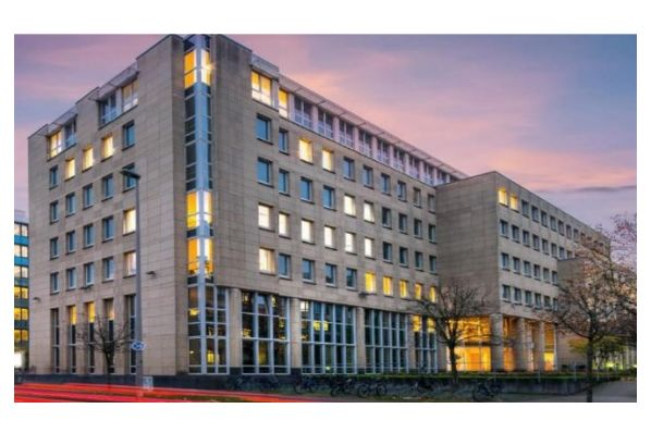AEW acquires Trinity office building in Cologne (DE)