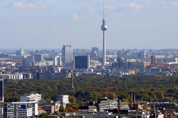 Investment int German commercial real estate reaches €43.4bn