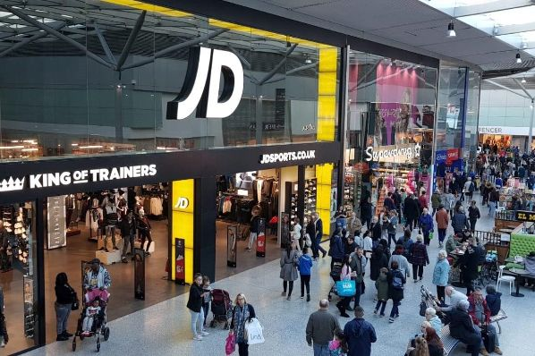 Global Mutual to manage Romford's Liberty Shopping Centre (GB)