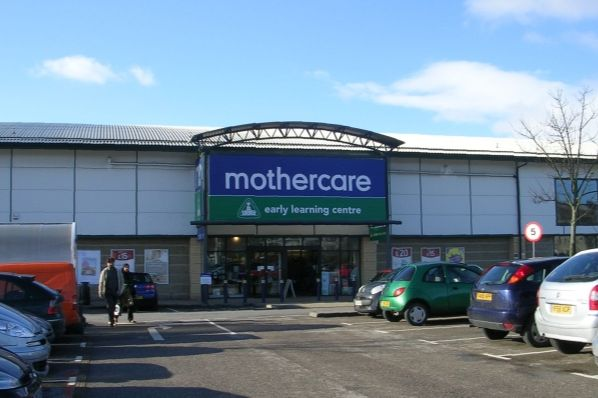 Mothercare UK administration threatens 2,500 jobs