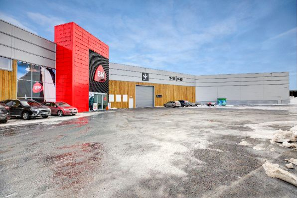Corum AM acquires Elverum retail park (NO)
