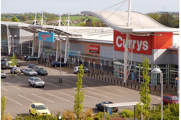 NewRiver acquires Sprucefield Retail Park for €46.7m (GB)