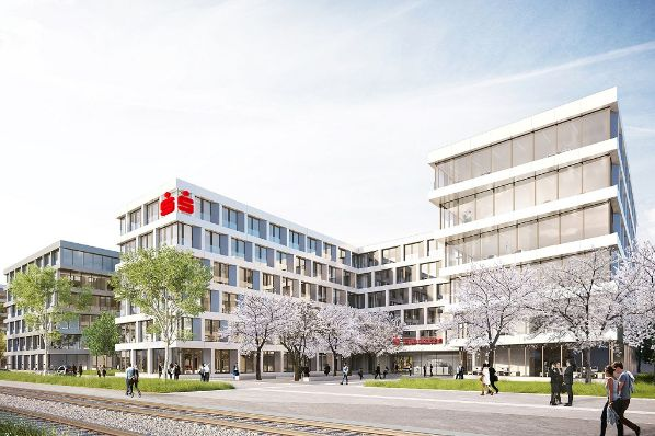 Warburg-HIH Invest acquires office complex in Cologne (DE)