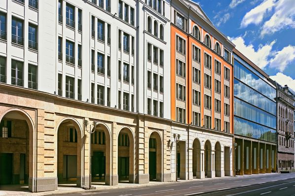 Tishman Speyer acquires Berlin office complex (DE)