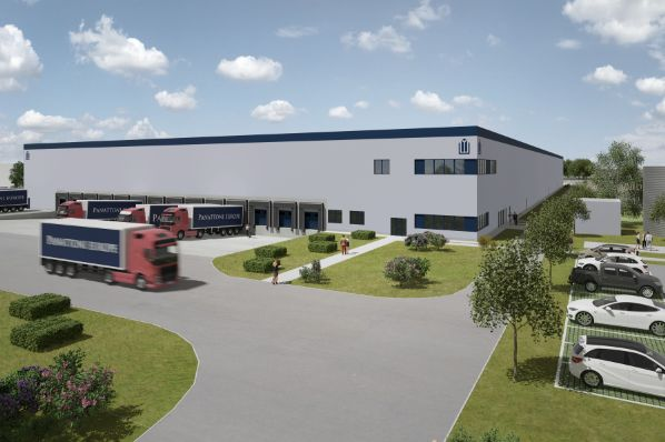 RLI Investors acquires Hanover logistics project (DE)