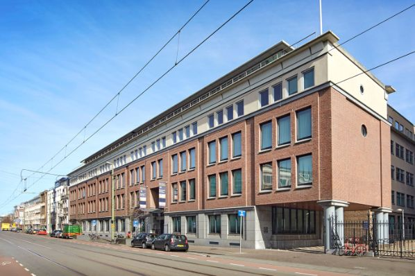 Corpus Sireo acquires office building in The Hague (NL)