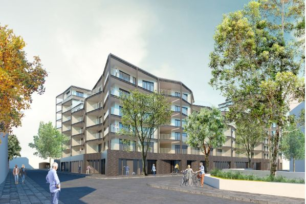 Octopus provides €35.4m for London mixed-use project (GB)