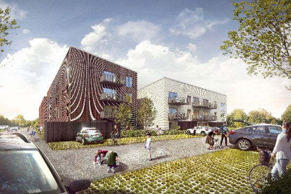Skanska sells Danish resi scheme for €20.6m