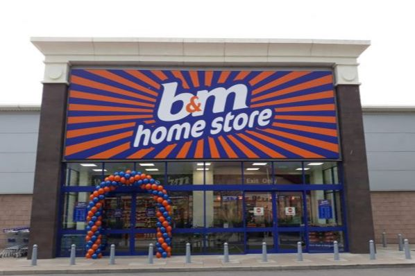 B&M exits Germany with €12.5m disposal