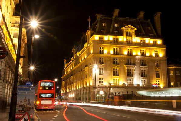 London Hotel transactions hit €1.32bn in Q1