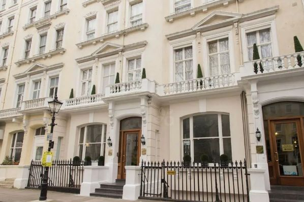 Touriste acquires The Chrysos Hotel in London (GB)