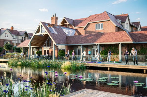 Legal & General invest in €137.3m Bedfordshire retirement community (GB)