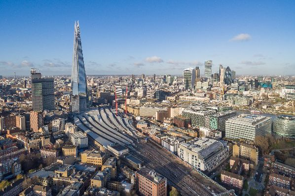 Investor sentiment remains upbeat for UK business space market