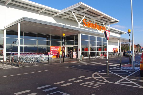 BA and Supermarket Income REIT to buy €114.4m stake in Sainsbury's portfolio (GB)