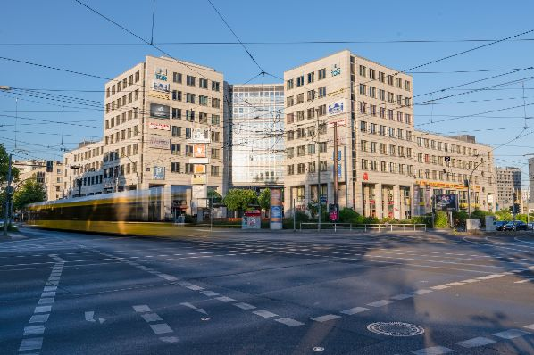 Commodus acquires Berlin business centre (DE)