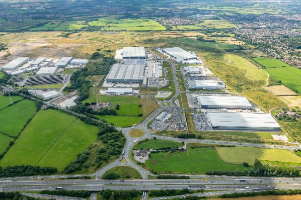 Harworth makes further land sale at Logistics North (GB)