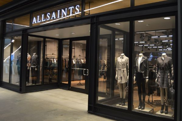 AllSaints launches CVA proposal for UK & US stores