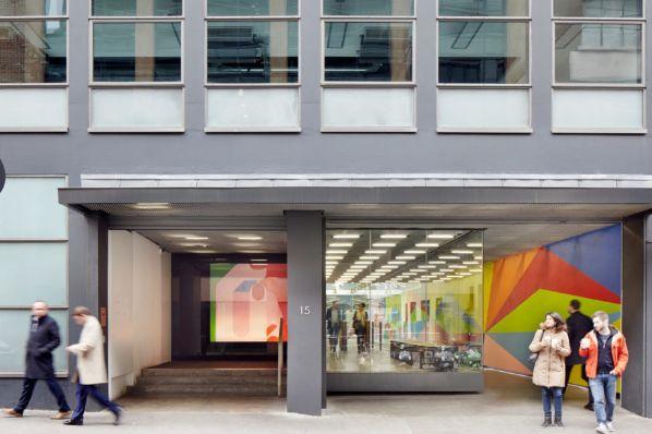 DekaBank为伦敦Bonhill大厦(GB)提供6,220万欧元