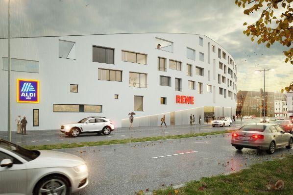 格林曼OPEN投资9550万欧元在德国零售项目