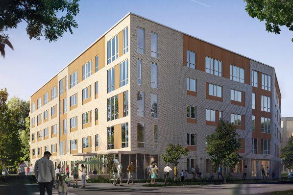 Skanska以3040万欧元(SE)出售斯德哥尔摩的养老院