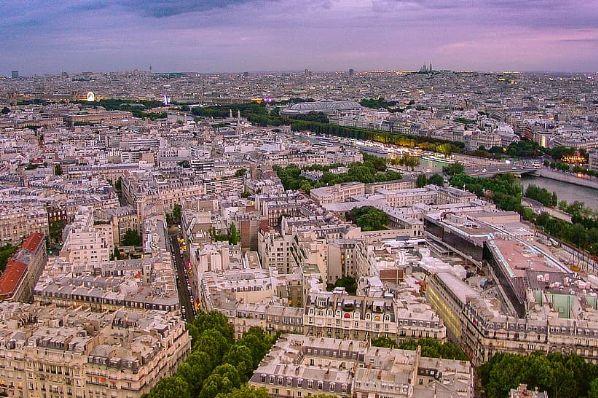 Gecina以约3300万欧元(法国)的价格收购Paris resi complex
