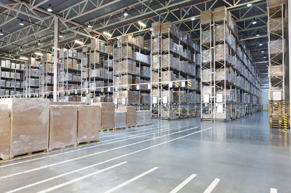 AXA IM - Real Assets acquires Dutch logistics portfolio for c.€72m