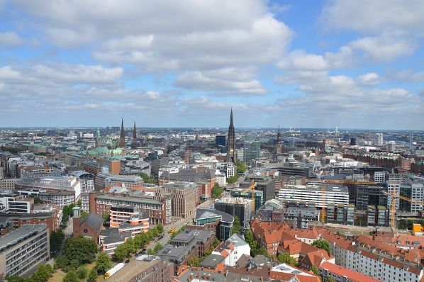 Deutsche Investment grows Hamburg resi portfolio