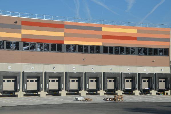 LIP Invest收购了奥本堡(德国)的物流中心