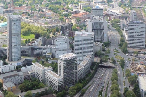 Peach Property Group invests in German resi portfolio